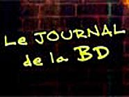 JOURNAL DE LA BD