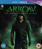 Arrow - Saison 3