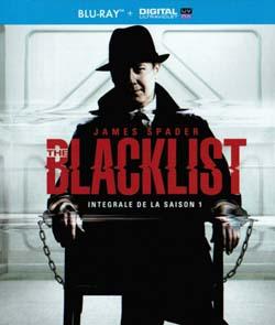 Blacklist - saison 1