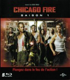 Chicago Fire - saison 1