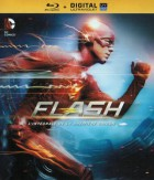 Flash - Saison 1