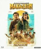La Folle Histoire de Max et Léon
