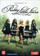 Pretty Little Liars - saison 6