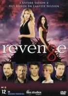 Revenge - Saison 4