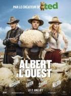 Albert à l'Ouest