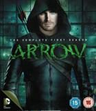 Arrow - saison 1