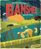 Banshee - saison 4