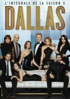 Dallas - saison 3