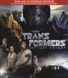 Tansformers the last knight